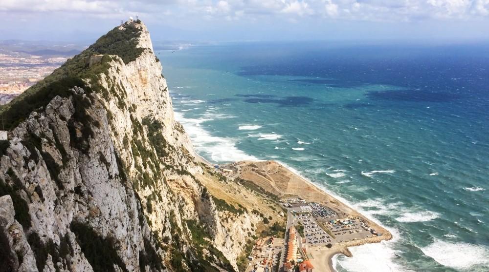 Landausflug Gibraltar auf eigene Faust