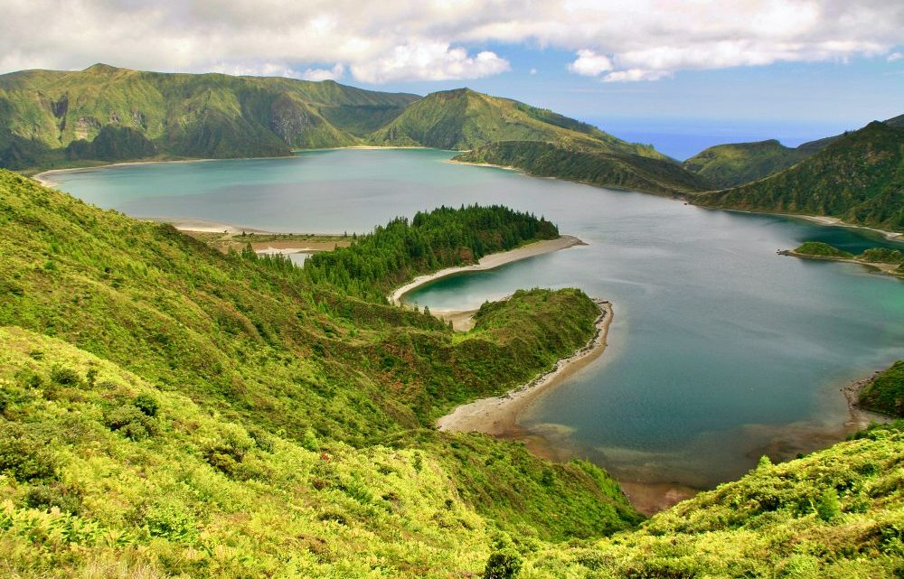 Landausflug Ponta Delgada auf Sao Miguel (Azoren)