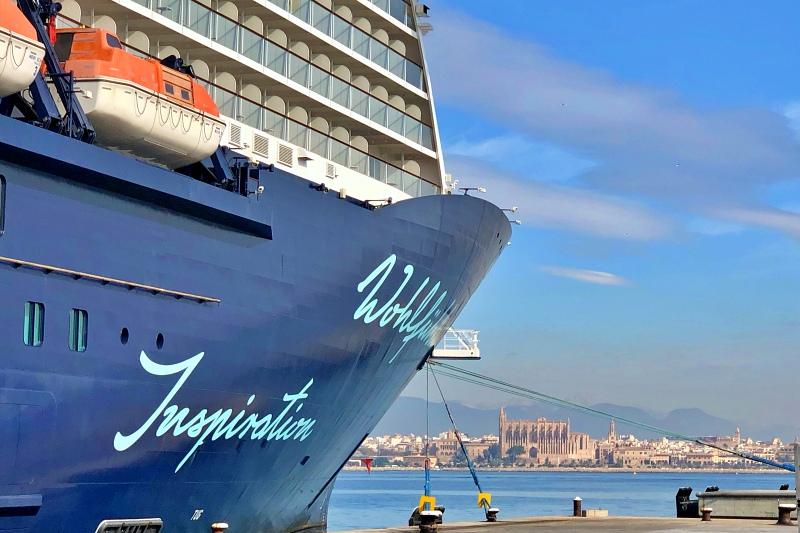 Kreuzfahrt Mittelmeer mit Andalusien