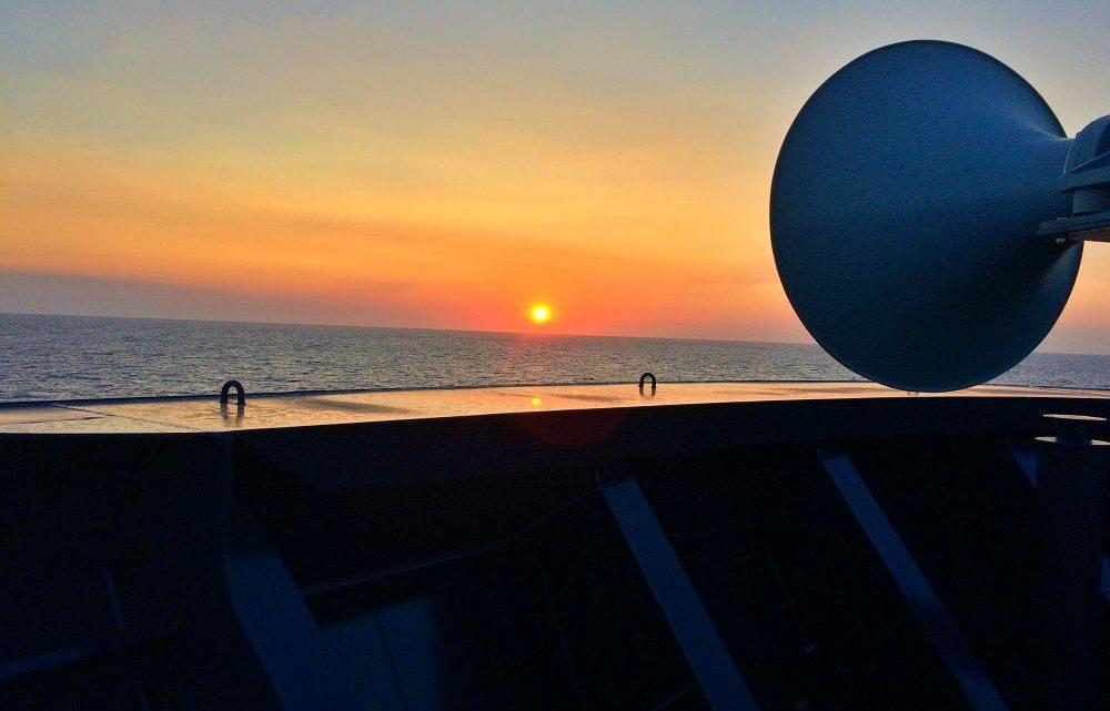 Mein Schiff Kreuzfahrtblog