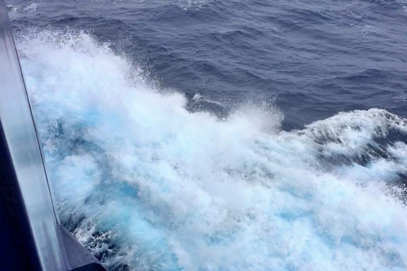 Was tun gegen Seekrankheit?