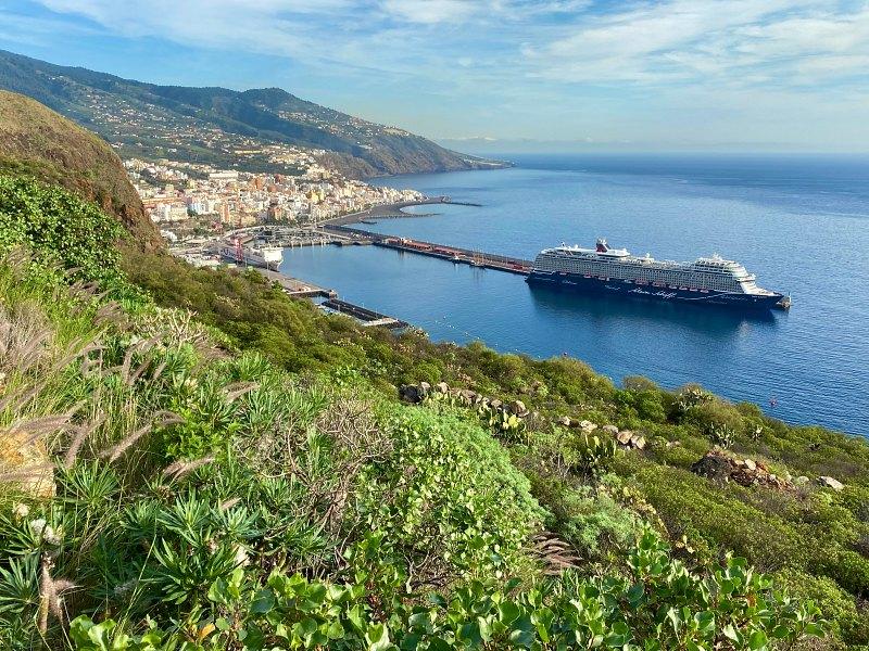 Kreuzfahrt Landausflüge während Corona können auch tolle Ausblicke bieten